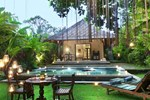 Вилла Plataran Bali Resort & Spa
