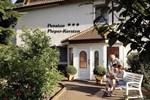 Отель Hotel-Pension Pieper-Kersten