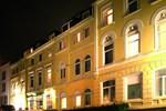Отель Novum Hotel Bremer Haus