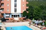 Отель Sunmerry Hotel