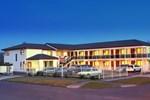 Отель BK's Rotorua Motor Lodge