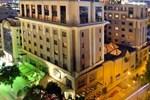 Отель Tugcan Hotel