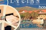 Отель Lycian Hotel