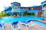 Отель Travellers Beach Resort