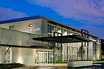 Отель Crowne Plaza Hotel Glen Ellyn/Lombard