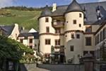 Отель Hotel Schloss Zell