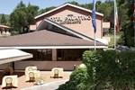 Отель Hotel Palatino