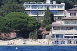 Отель Cap Nègre Hôtel