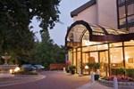 Отель Golf- & Wellnesshotel Zur Amtsheide