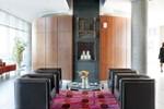 Отель Hotel Alma