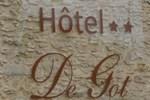 Отель Hotel Restaurant La Renaissance