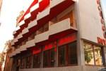 Отель Hotel Colibrì