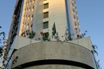 Отель Belo Horizonte Plaza