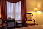 Отель Park Hotel Aalborg