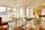Апартаменты Livingpoint-Luxury Apartments Vienna