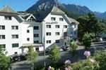Hotel Altana, Scuol