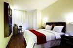 Отель Lampion Hotel Solo