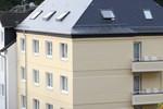 Отель Hotel Haus Christa