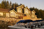 Shearwater Lodge