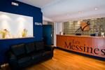 Апартаменты Les Messines