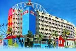 Отель Hotel Festival Plaza Playas Rosarito