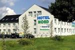 Отель Hotel Nord