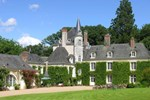 Мини-отель Château du Plessis - Anjou