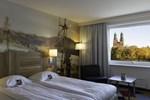 Отель Comfort Hotel Eskilstuna