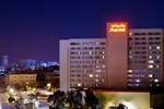 Отель Marriott Amman Hotel