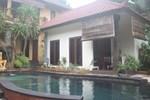 Отель Bali Permai Tulamben