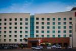 Отель Fiesta Inn Culiacan