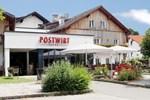 Отель Landhotel Postwirt