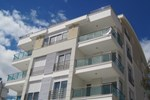 Апартаменты Antalya Port Flats