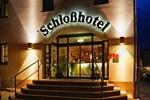 Отель Schlosshotel Eisenach