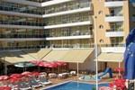 Отель Hotel Plamena Palace