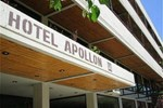 Отель Apollon Olympia Hotel
