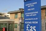 Отель Days Inn Cannock (Norton Canes)