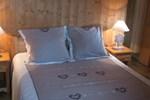 Мини-отель La Biche des Loups