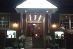 Hotel Restaurant Itzumer Paß