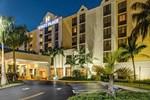 Отель Hyatt Place Fort Lauderdale 17th Street Convention Center
