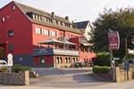 Отель Hotel Kachelburg