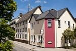 Гостевой дом Hotel Hansahof Bremen