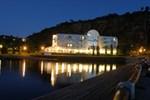 Отель Holmestrand Fjordhotell