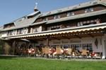 Отель Kaisers Tanne