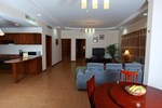 Апартаменты Ramee Suite Apartment 4