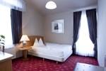 Отель Hotel Das Kleine Ritz