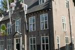 Гостевой дом Hotel het Oude Raadhuis