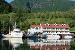 Отель Flåm Marina & Apartments