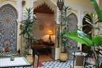 Отель Riad Dar Zouhour