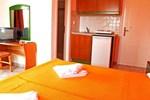 Апартаменты Sivilla Hotel